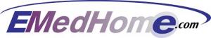 EMedhome logo