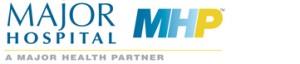 Major hosp logo